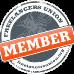 Member, Freelancers Union